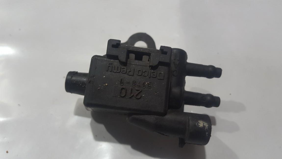 Selenoidas (Elektromagnetinis selenoidas) 210 delcoremy210 Opel FRONTERA 1997 2.2