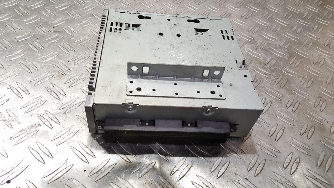 CD changers Volvo S40 2004    0.0 307523711