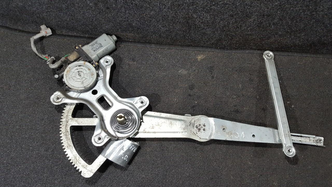 Duru lango pakelejas P.D. NENUSTATYTA NENUSTATYTA Chrysler VOYAGER 1996 3.3