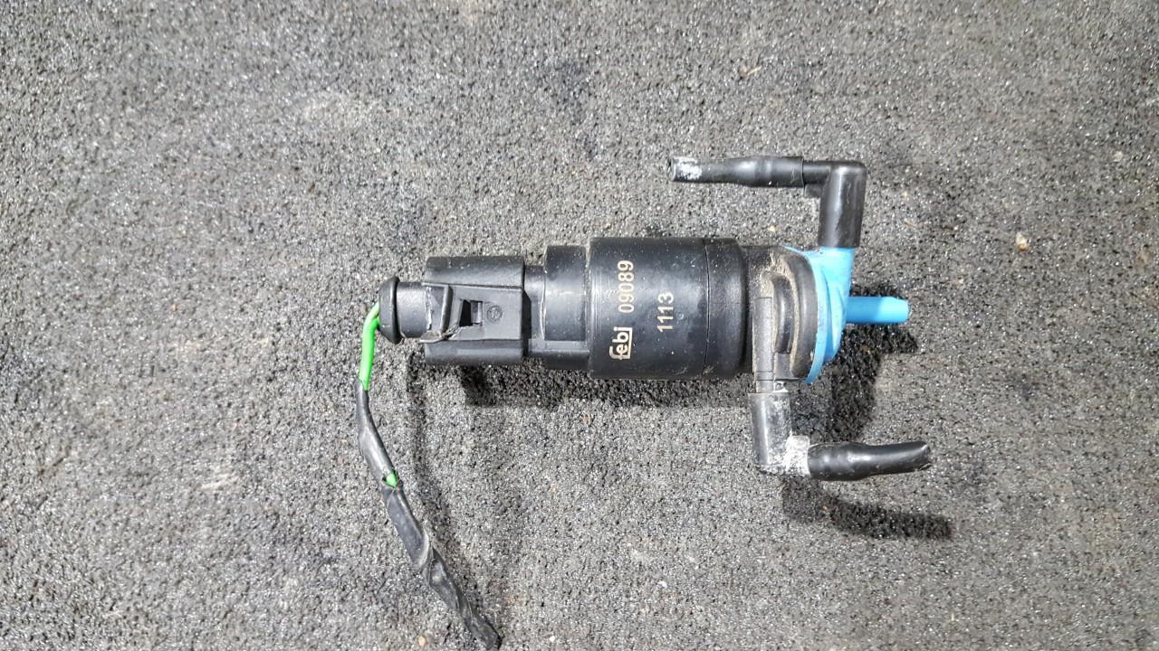 Windscreen Washer Pump Volkswagen Polo 2000    1.0 090891113