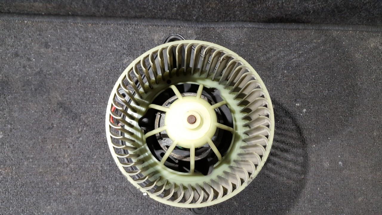 Heater blower assy Renault Megane 1996    1.6 A52656770C