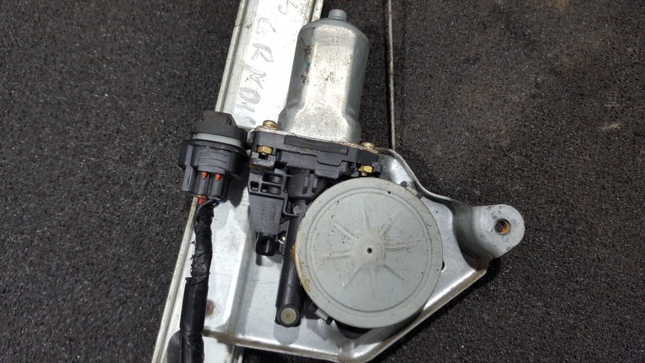 Mitsubishi  Grandis Duru lango pakelejo varikliukas G.K.