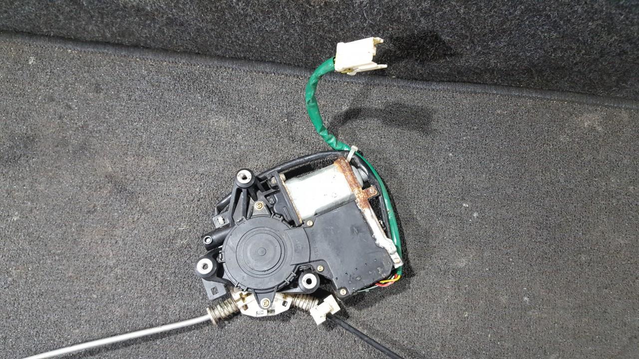 Duru lango pakelejo varikliukas G.D. MR280666 06202000963 Mitsubishi GALANT 1999 2.0