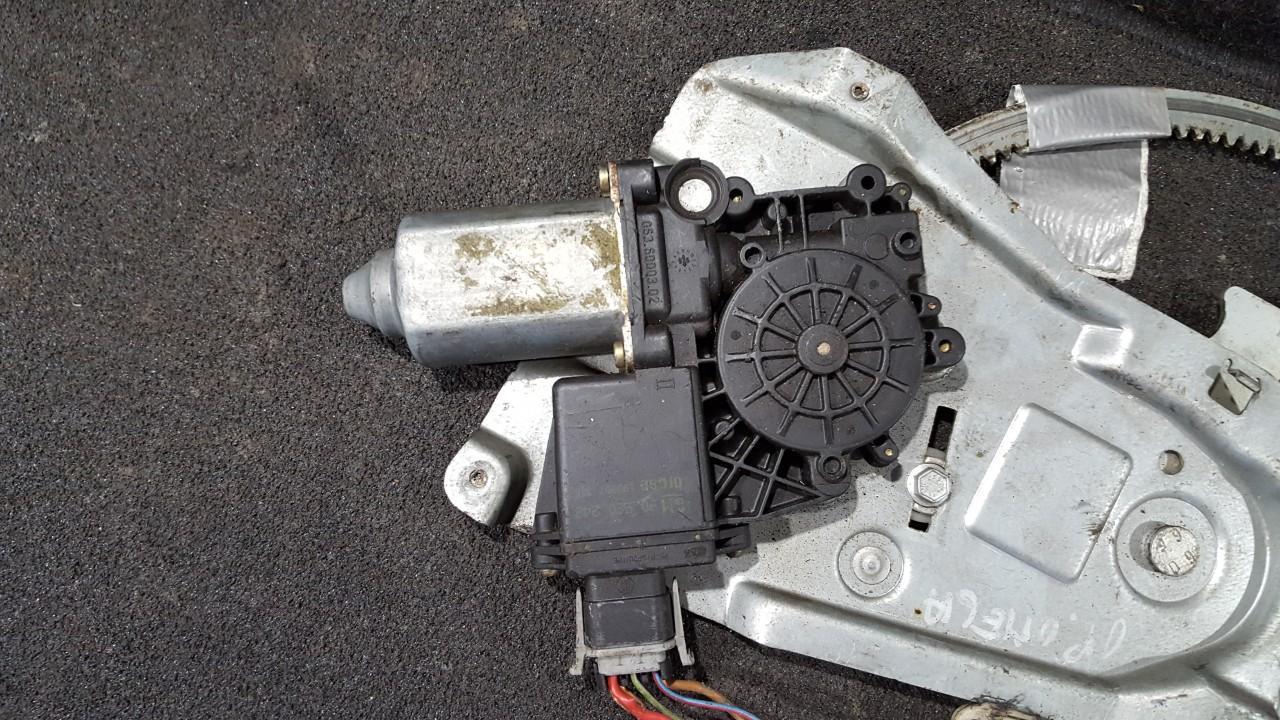Моторчик стеклоподъемника - передний правый 0536000302 90520248, 77430007 Opel OMEGA 1994 2.5