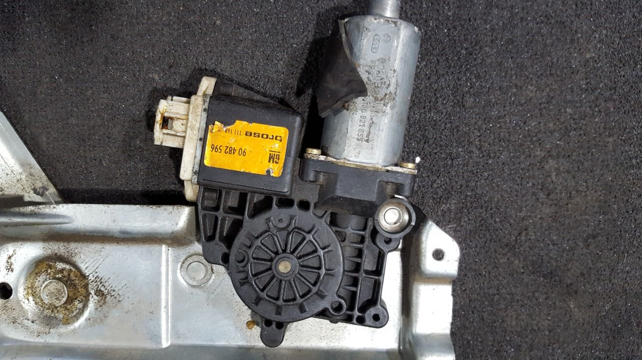 Duru lango pakelejo varikliukas P.D. 90482596 111168, 0130821655, 190470100469 Opel TIGRA 1997 1.4