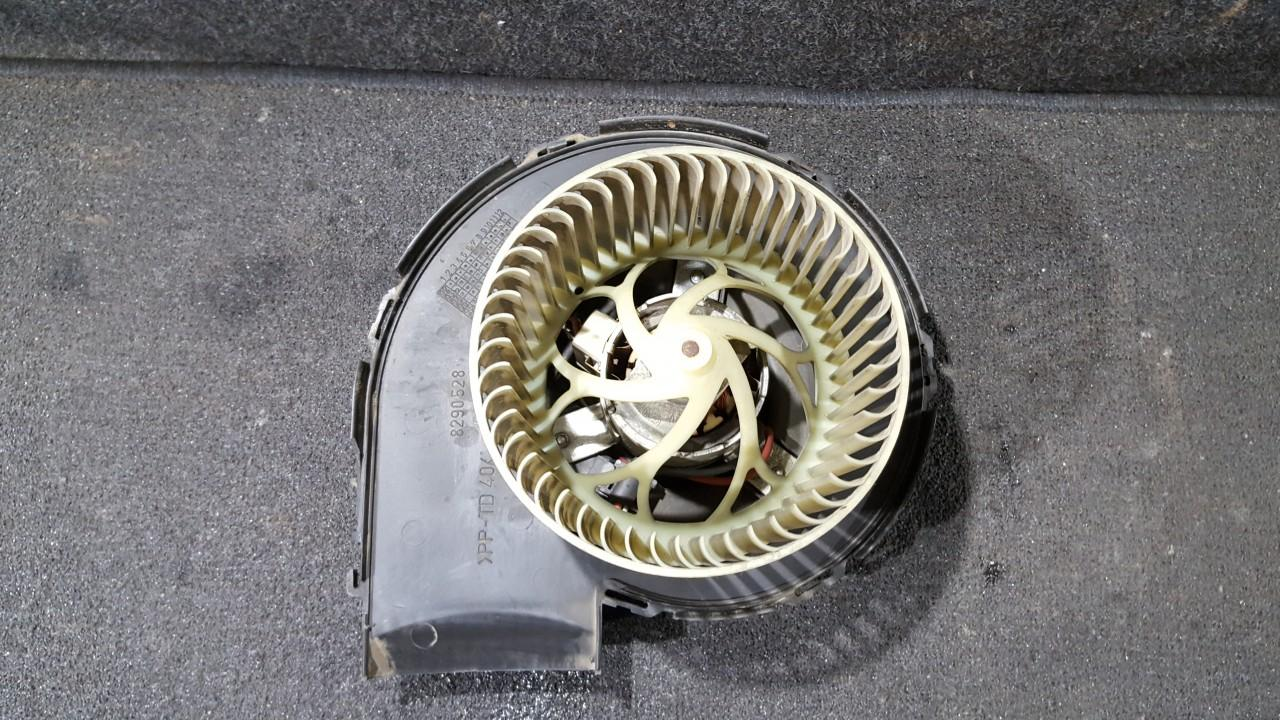 Heater blower assy Citroen Saxo 1996    1.1 82920528