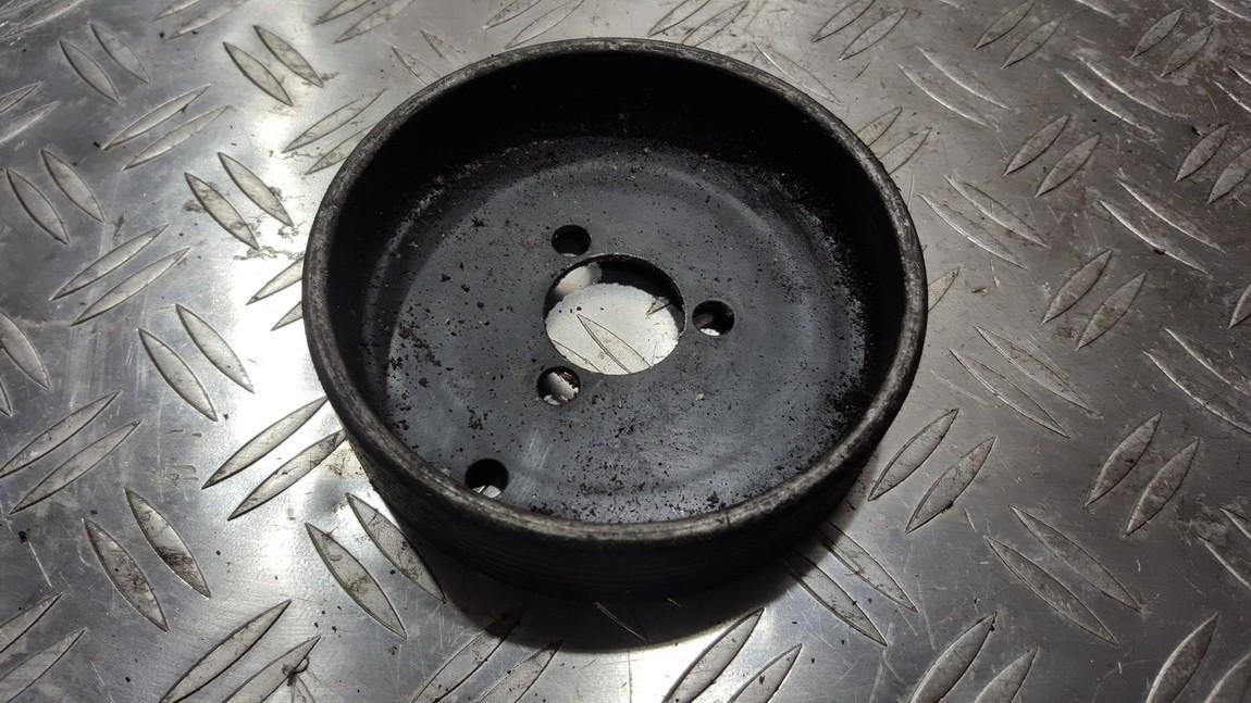 Vandens pompos dantratis (skyvas - skriemulys) 037121031c nenustatyta Volkswagen GOLF 1994 1.8
