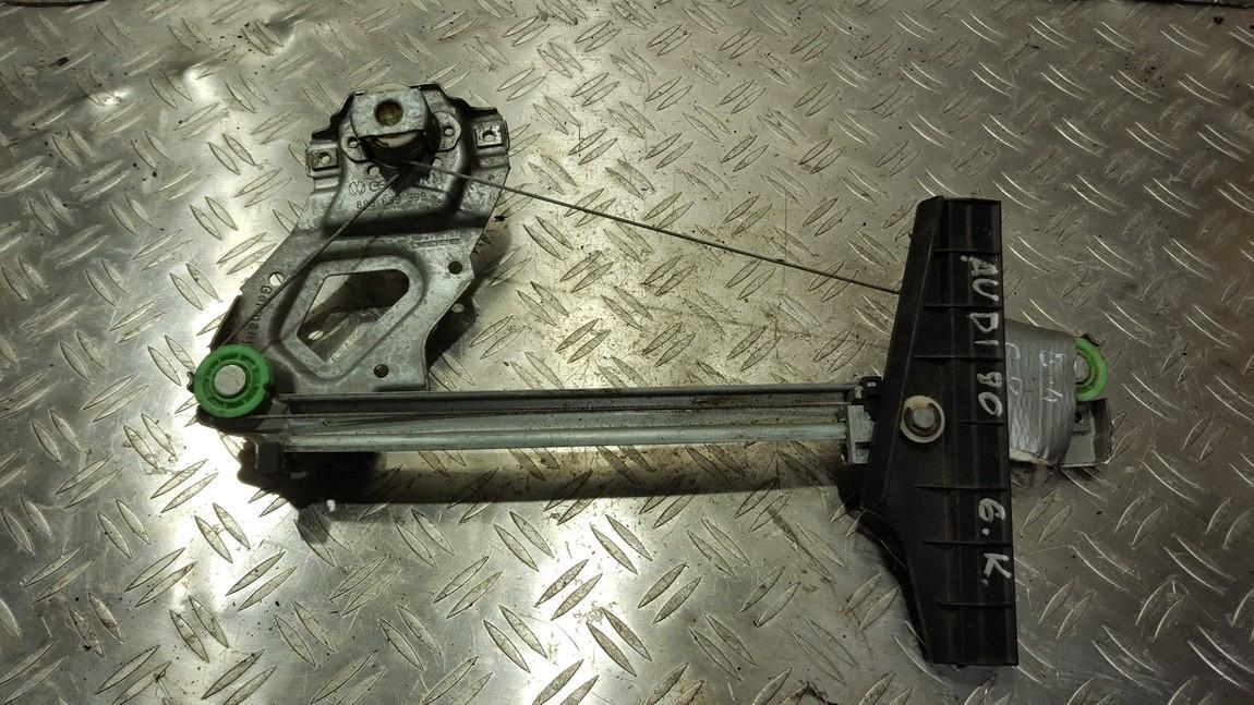 Duru lango pakelejas G.K. 893839399 n/a Audi 80 1988 1.8