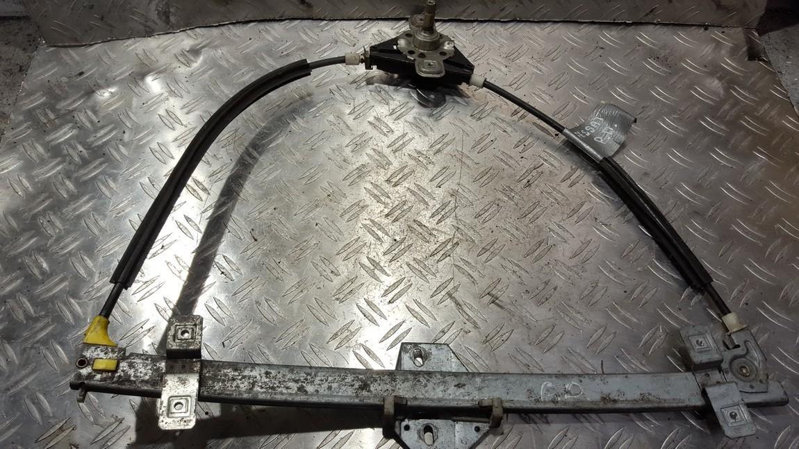 Duru lango pakelejas P.D. 191837402 n/a Volkswagen GOLF 1992 1.4