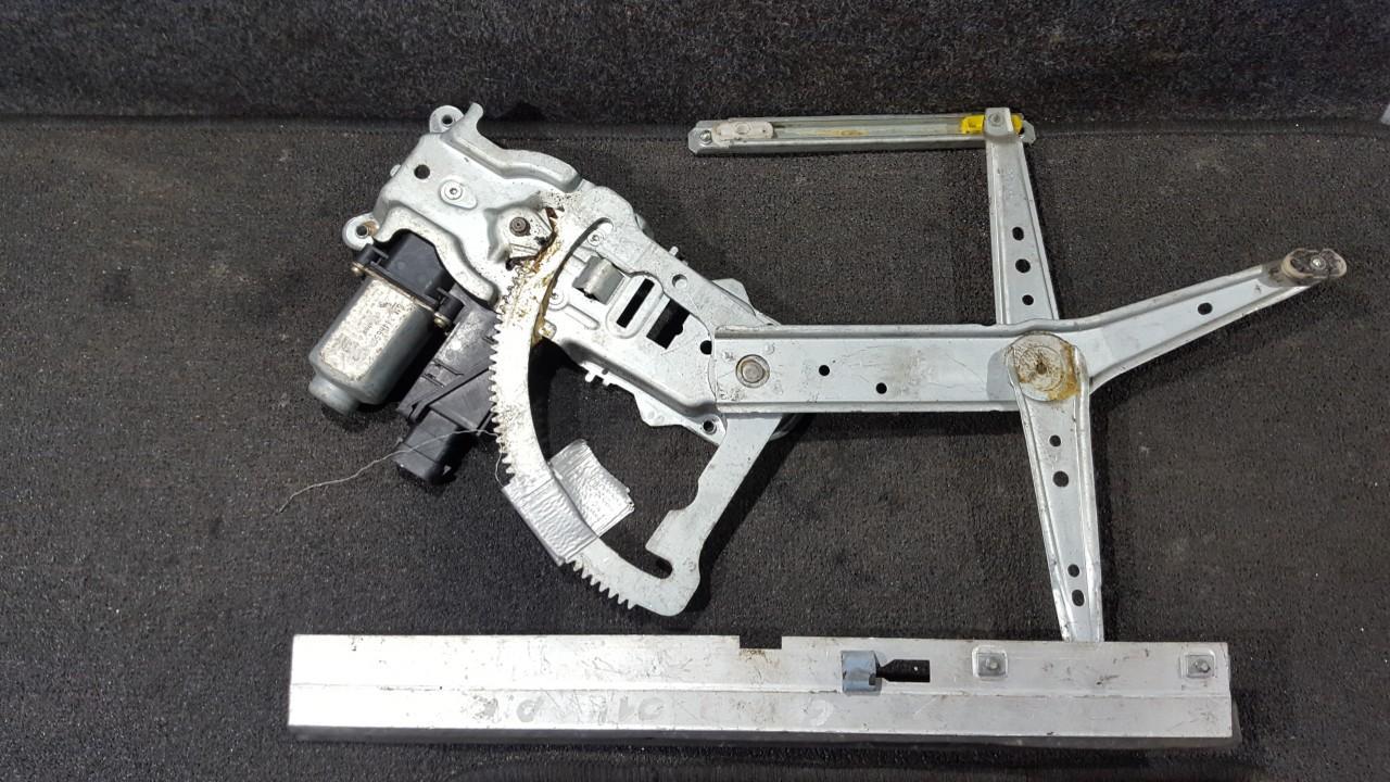 Стеклоподъемник - передний левый 24466597 NENUSTATYTA Opel CORSA 2008 1.3