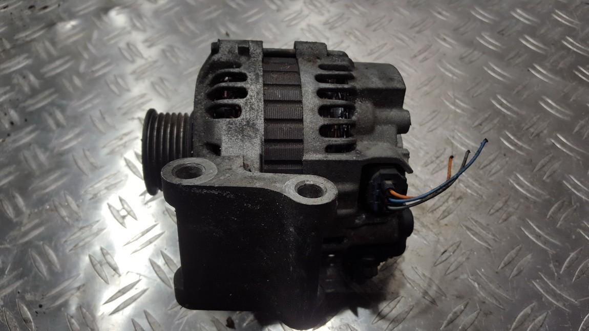 Генератор 2s6t10300cb nenustatyta Mazda 2 2003 1.4