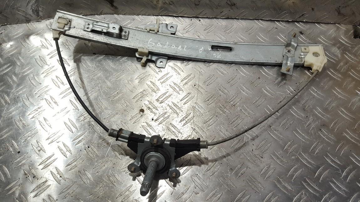 Duru lango pakelejas P.K. NENUSTATYTA n/a Mitsubishi GALANT 1999 2.0
