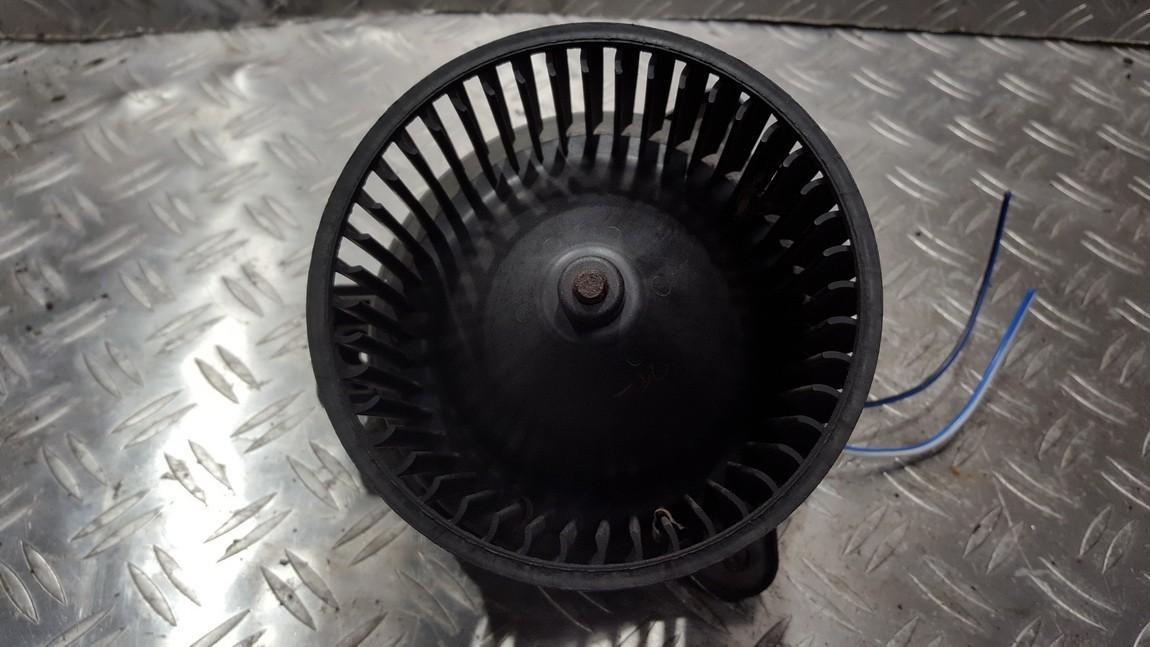 Heater blower assy Rover 400-Series 1998    1.6