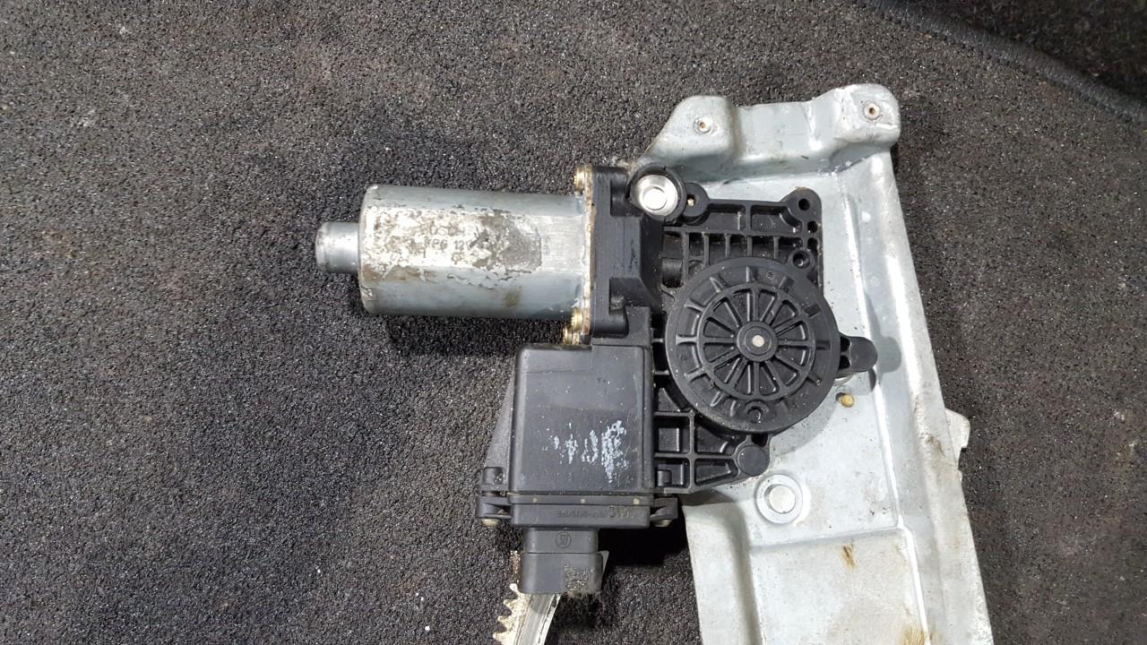 Window Motor Front Right 0130821655 NENUSTATYTA Opel VECTRA  2.0