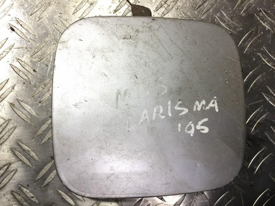 с наружная Крышка топливного бака NENUSTATYTA n/a Mitsubishi CARISMA 1996 1.6