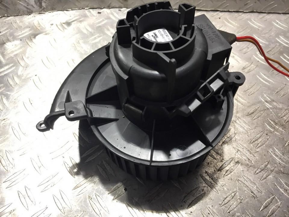 Heater blower assy Opel Astra 2005    1.6 600018,l073a30rhd12v