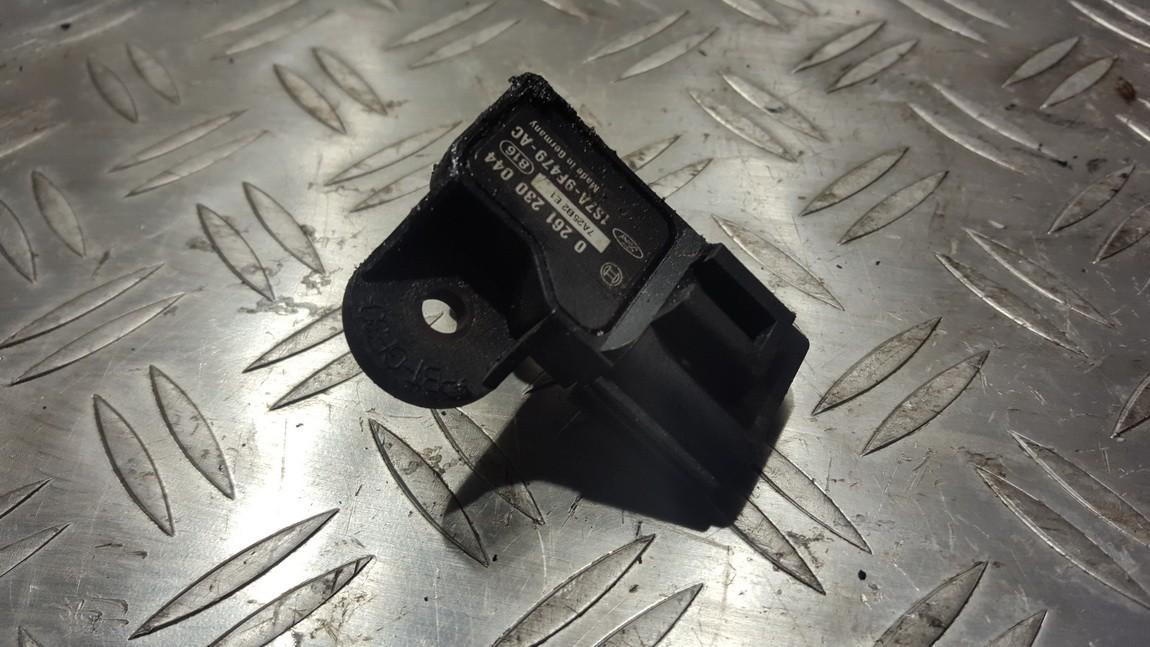 Датчик абсолютного давления 0261230044 1S7A9F479AC Ford MONDEO 2001 2.0