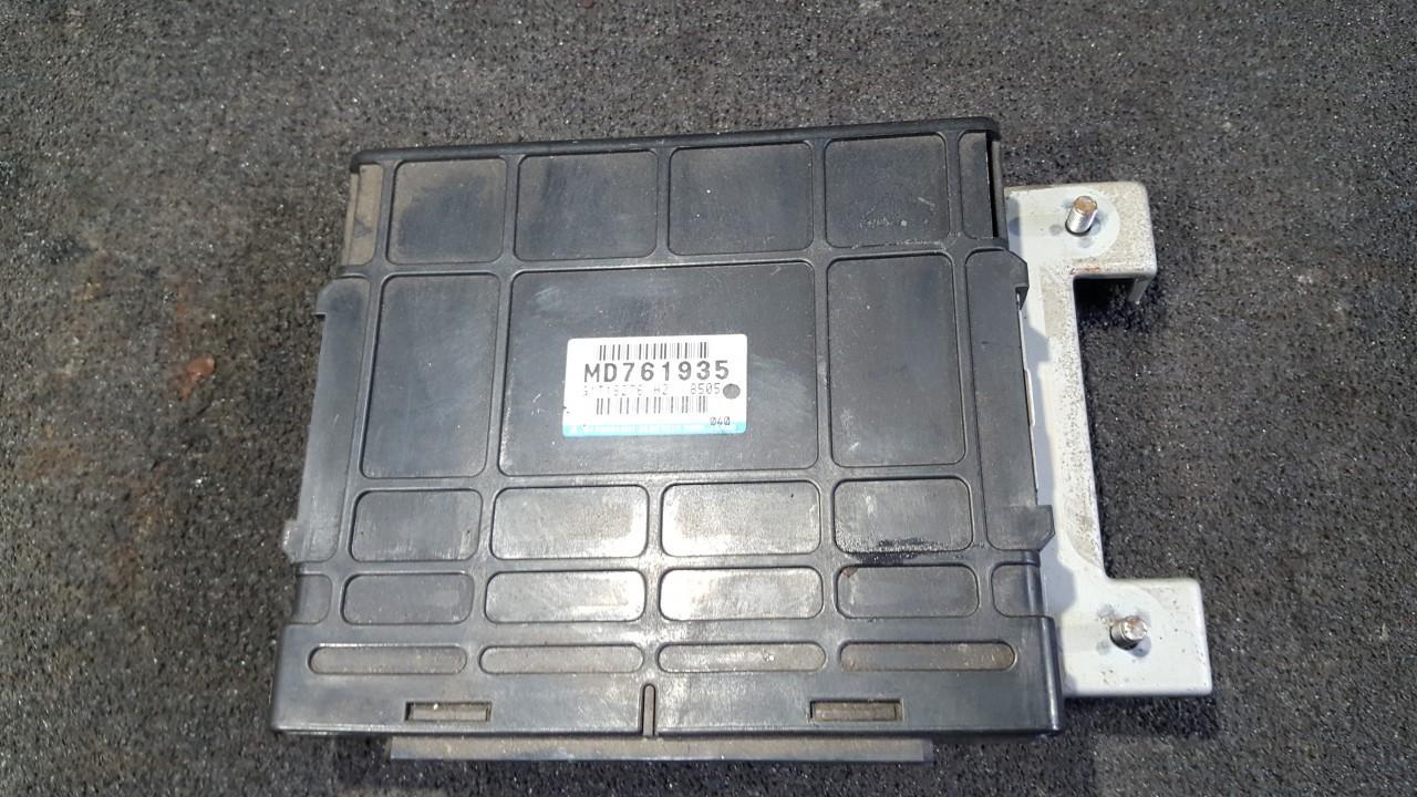 Transmission Computer  Mitsubishi Galant 1999    2.0 MD761935