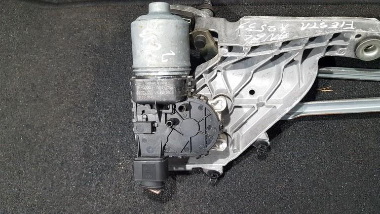 Front wiper motor Ford Fiesta 2013    1.6 0390241575