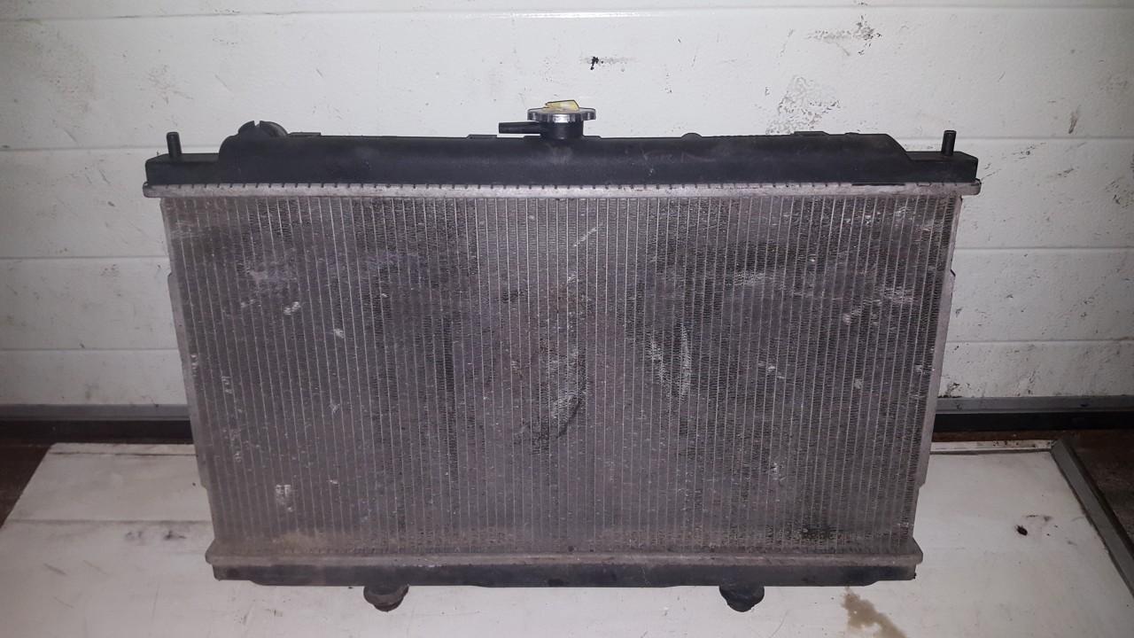 Radiator-Water Cooler 21400 21400HSG00 Nissan ALMERA 1995 1.6