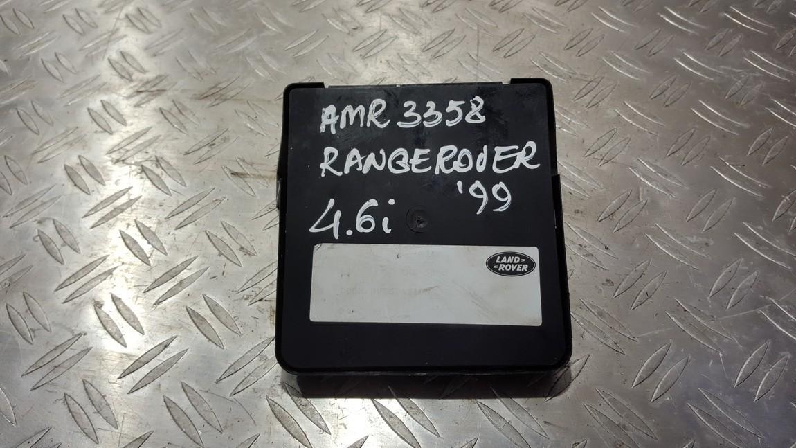 Door control relay Land Rover Range Rover 1999    4.6 amr3358
