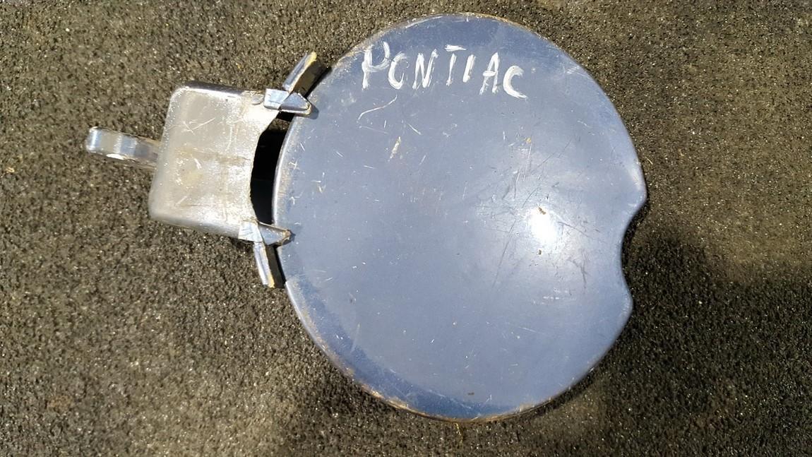 Kuro bako dangtelis isorinis nenustatytas nenustatytas Pontiac TRANS SPORT 1994 2.3
