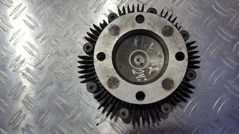 Radiator viscous fan clutch NENUSTATYTA nenustatyta Toyota PREVIA 2003 2.0
