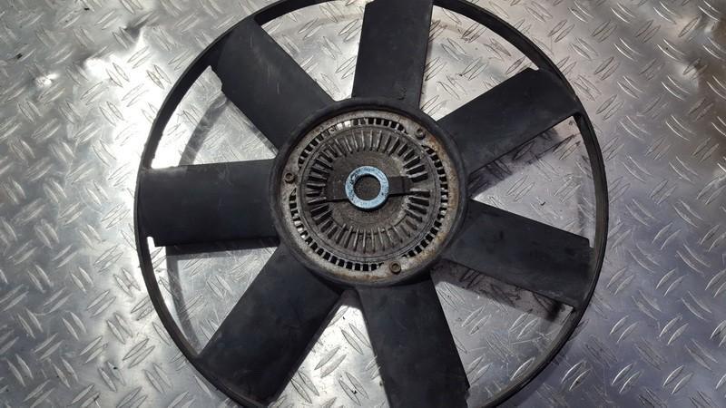 лопасти вентилятора 6600100000 2243303 BMW 5-SERIES 2006 2.0