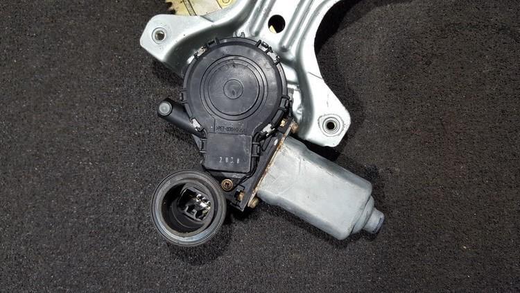 Window Motor Left Right 8572044050 nenustatytas Toyota AVENSIS VERSO 2001 2.0