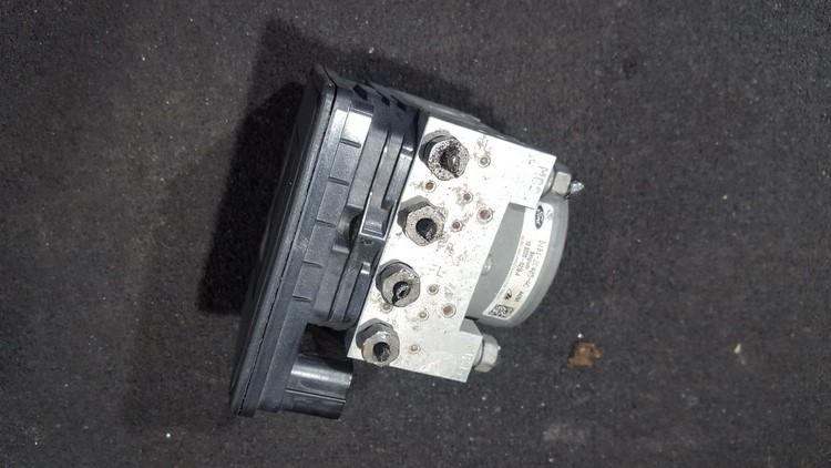 ABS Unit Ford Fiesta 2013    1.6 10091501053
