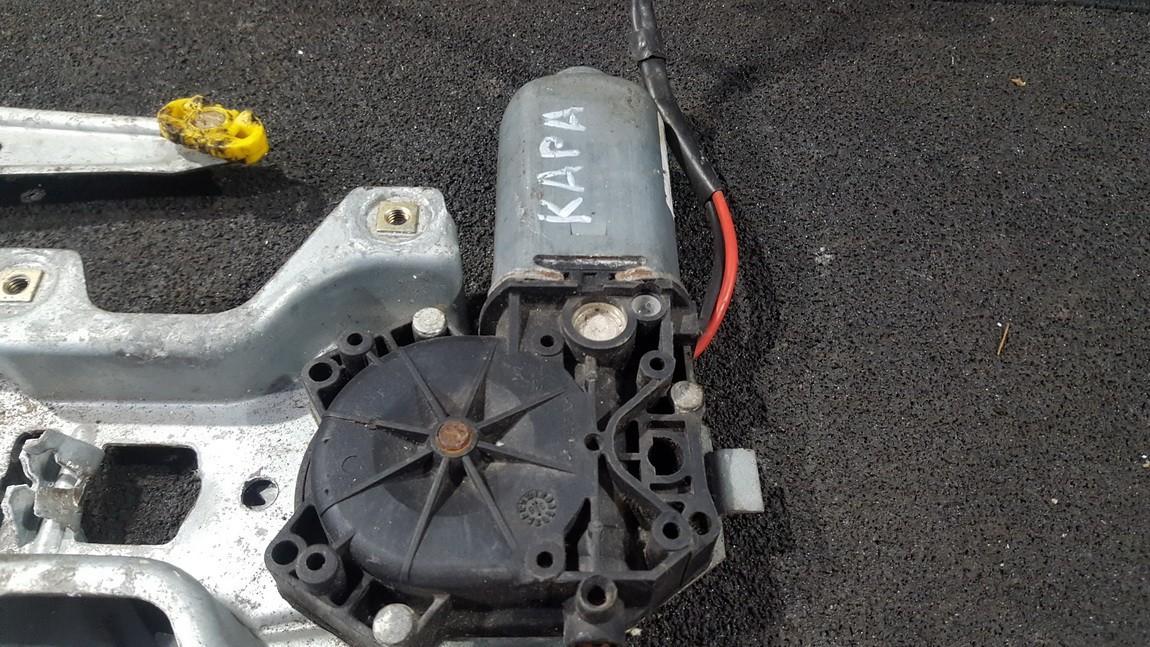 Duru lango pakelejo varikliukas NENUSTATYTA nenustatyta Lancia KAPPA 1996 2.4