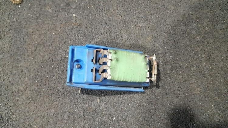 Heater Resistor Ford Focus 2000    1.8 xs4h18b647ba