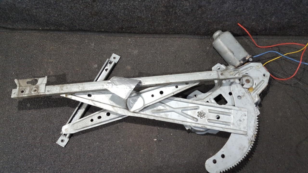 Duru lango pakelejas P.D. ST3F8100356 18760338 Rover 400-SERIES 1997 2.0