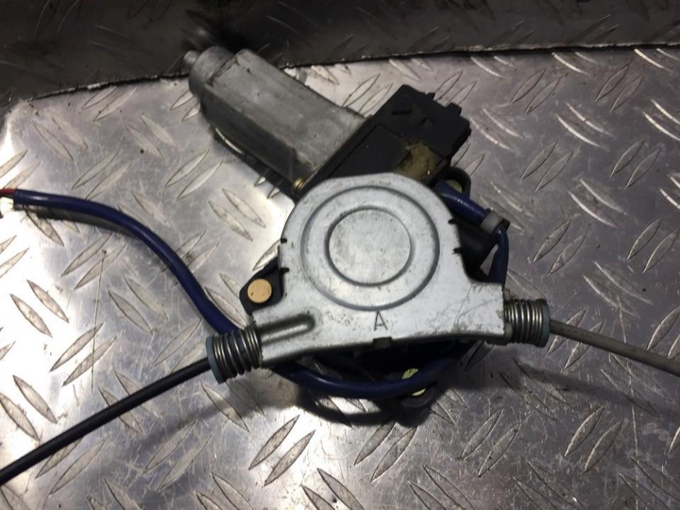 Duru lango pakelejo varikliukas P.D. cm010050h n/a Mazda 323F 1999 2.0