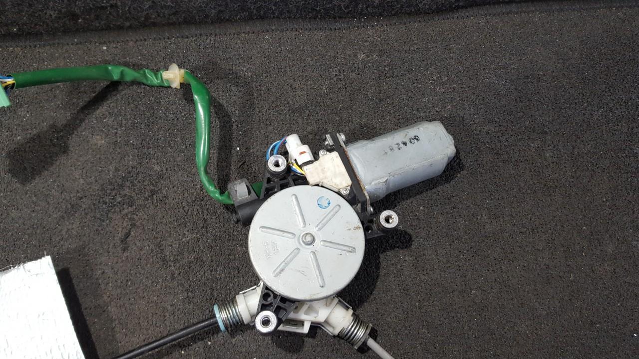 Duru lango pakelejo varikliukas P.D. 504281 NENUSTATYTA Honda CR-V 2007 2.2