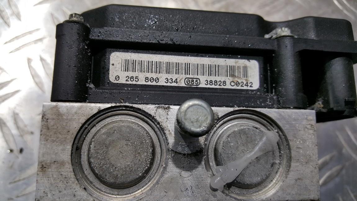 ABS Unit Nissan Primera 2005    2.2 0265231317