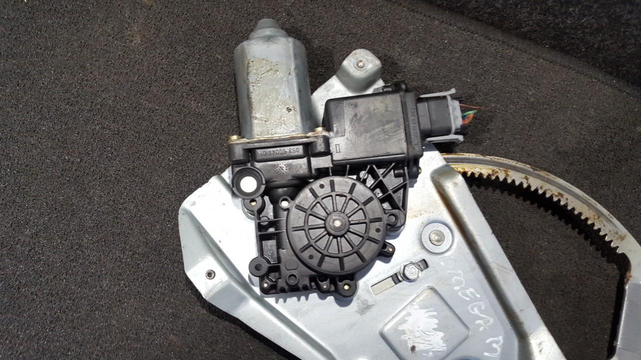 Duru lango pakelejo varikliukas P.K. 90520247 193796400, 0536004401, 119804106, 05074401, 990016100, 7743000761 Opel OMEGA 1994 2.5