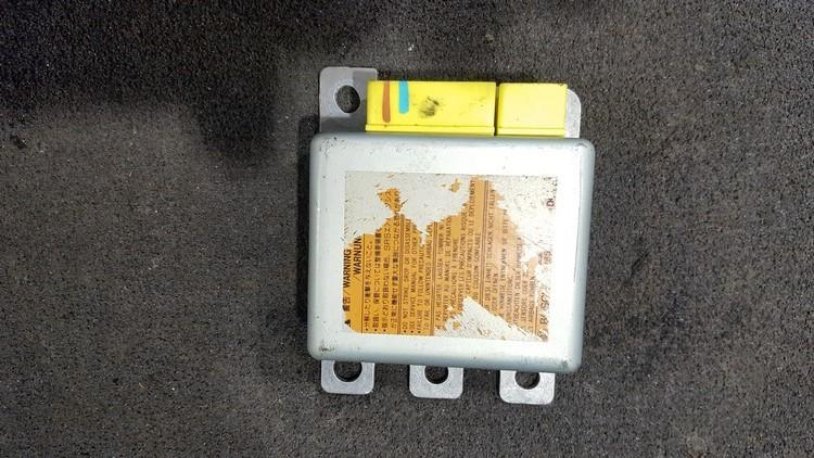 Airbag crash sensors module Nissan Primera 1997    2.0 988209f415