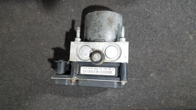 ABS Unit Nissan Primera 2003    1.8 2265100416085