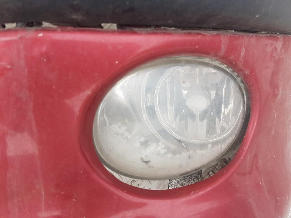 Ruko zibintas P.K. NENUSTATYTA nenustatyta Peugeot 206 2001 1.9