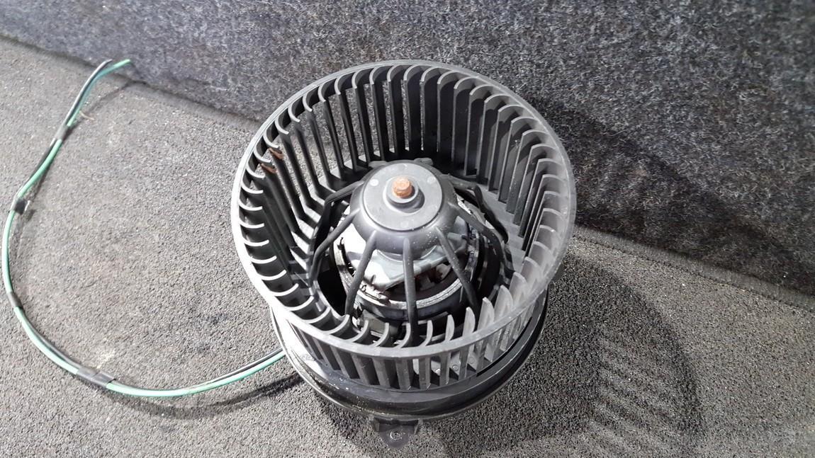 Heater blower assy Land Rover Freelander 2000    1.8