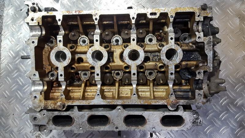 Variklio galvute 7700600552f nenustatyta Renault MEGANE SCENIC 1997 1.6