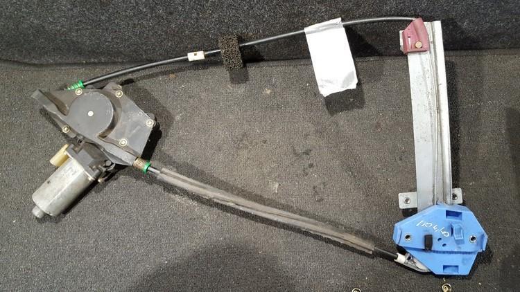 Стеклоподъемник - задний правый 93bbf27000bu2698 nenustatytas Ford MONDEO 2001 2.0
