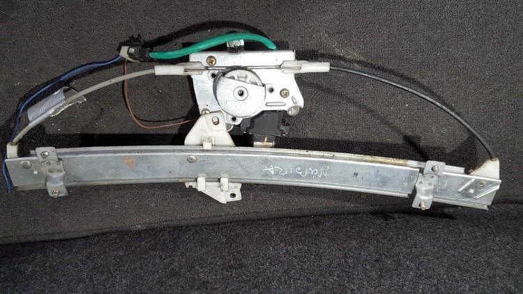 Duru lango pakelejas G.D. nenustatytas nenustatytas Daewoo NUBIRA 1997 2.0