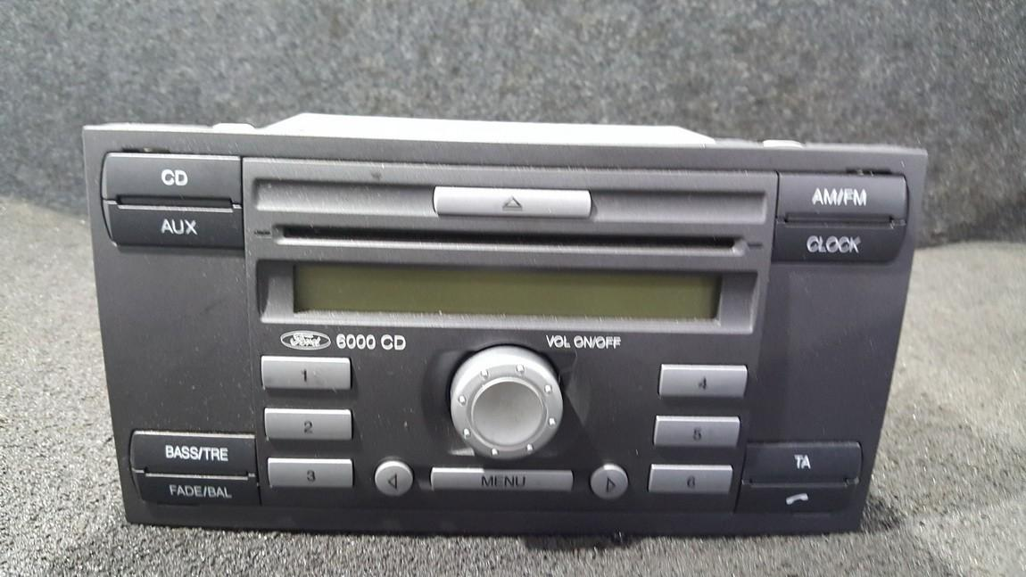 Autoradio Ford Focus 2006    0.0 10R023539