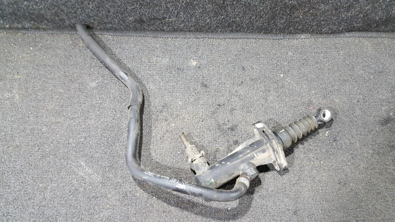 Sankabos pagrindinis cilindriukas 46736109 0505154022, 46821514 Fiat DOBLO 2005 1.9