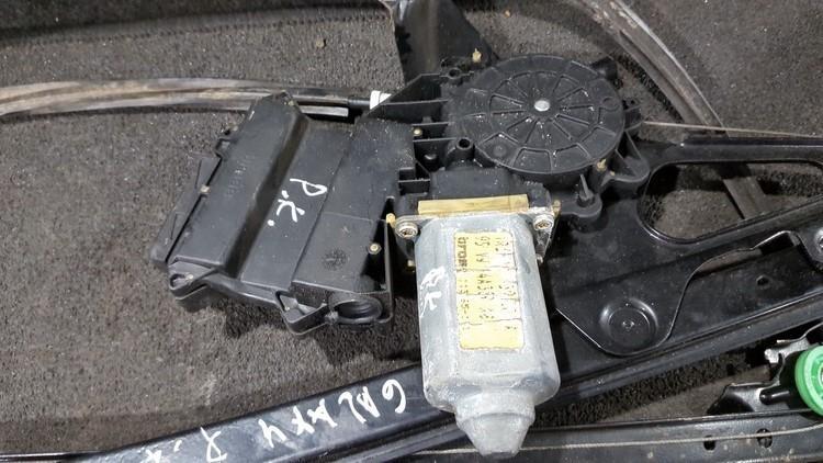 Duru lango pakelejo varikliukas P.K. 11376105075510 nenustatytas Ford GALAXY 2001 1.9