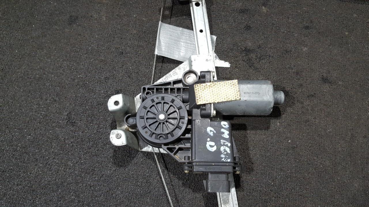 Duru lango pakelejo varikliukas G.D. 0130821652 193802300, 05072402 Opel OMEGA 1995 2.0