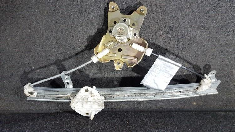 Honda  Jazz Door winder mechanism (Window Regulator) rear right side