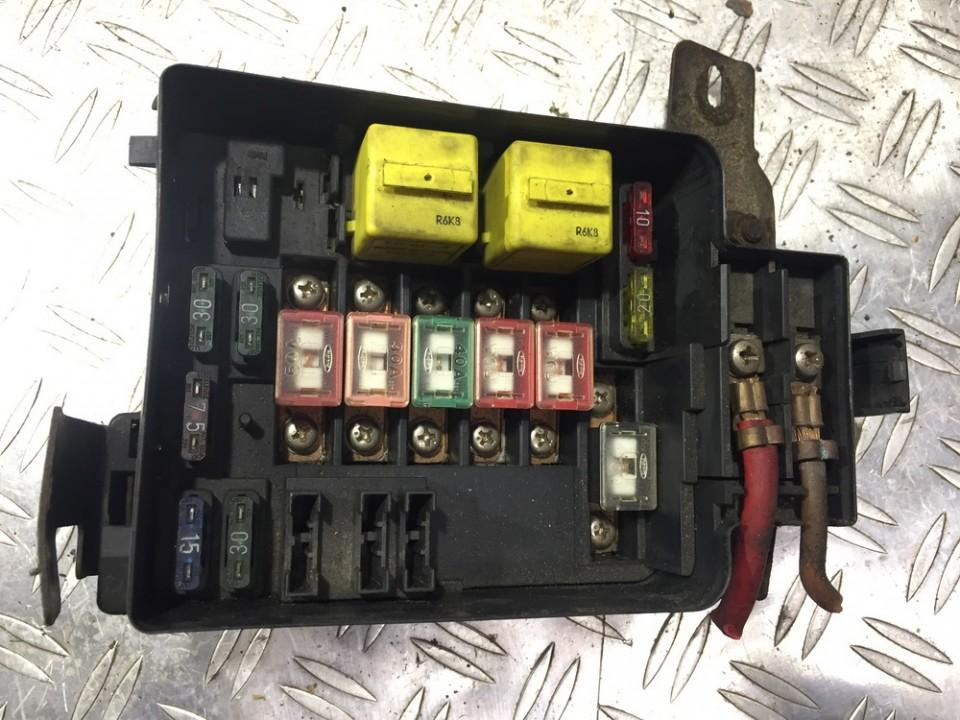 Fuse box  Rover 400-Series 1998    1.6 yqe102030